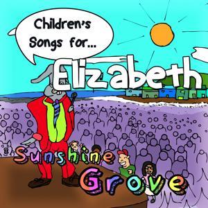 Children's Songs for Elizabeth