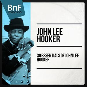 30 Essentials of John Lee Hooker (Mono Version)