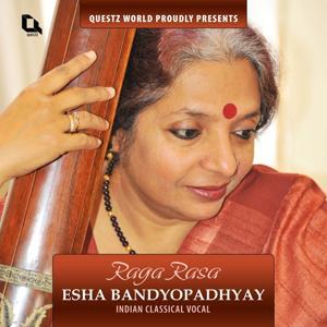Raga Rasa (Indian Classical Vocal)