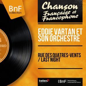 Rue des Quatres-Vents / Last Night (Mono version)