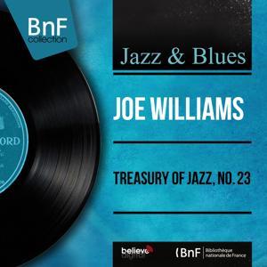 Treasury of Jazz, No. 23 (Mono Version)