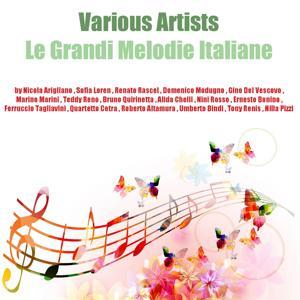 Le grandi melodie italiane
