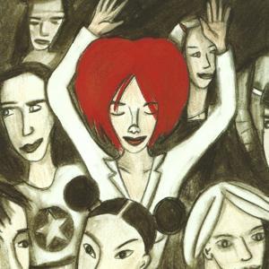 Les Elles en scène (2001)