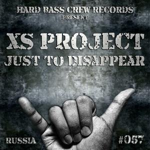Just to Disappear (Russia)