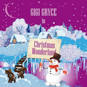 Gigi Gryce in Christmas Wonderland