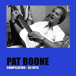 Pat Boone Compilation (93 Hits)