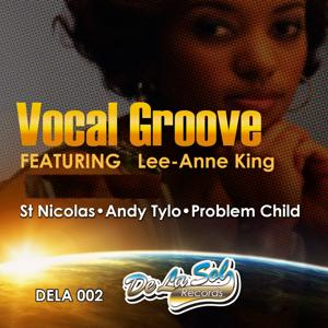 Vocal Groove