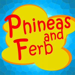 Phineas and Ferb Ringtone