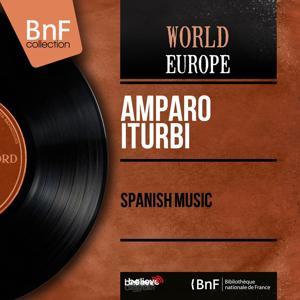 Spanish Music (Mono Version)