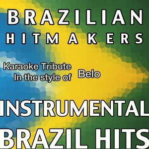 Playback ao Estilo de Belo (Instrumental Karaoke Tracks)