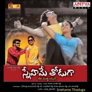 Snehame Thoduga (Original Motion Picture Soundtrack)