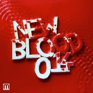 New Blood, Vol. 14