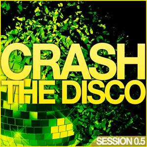 Crash the Disco - Session 0.5