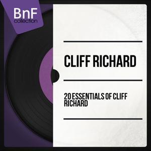 20 Essentials of Cliff Richard (Mono Version)