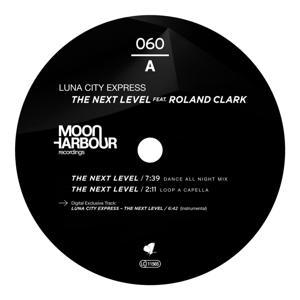 The Next Level (feat. Roland Clark)