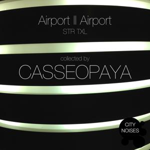 Airport II Airport 1 - STR TXL (Collected By Casseopaya)