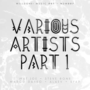 Various Artists, Pt. 1