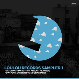 LouLou Records Sampler, Vol. 1