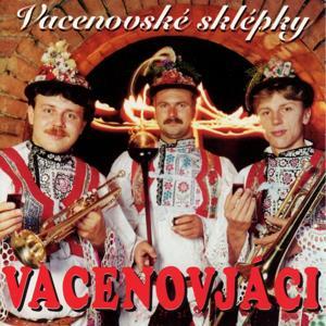 Vacenovské Sklépky