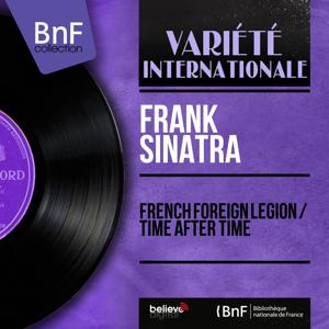 French Foreign Legion / Time After Time (Mono Version)