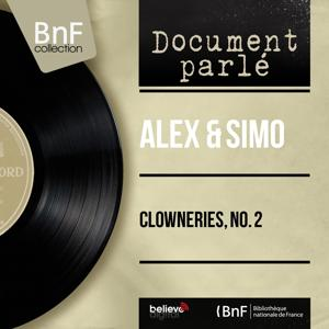 Clowneries, no. 2 (Live, Mono Version)