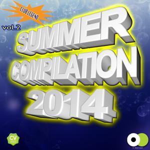 Summer Compilation 2014, Vol. 2 (Club Legend)