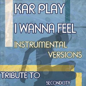 I Wanna Feel (Instrumental Versions  : Tribute to Secondcity)