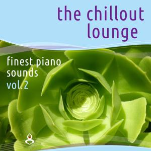 Masterpieces Presents the Chillout Lounge, Vol. 2 (Finest Piano Sounds. 30 Tracks)
