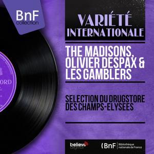 Sélection du drugstore des Champs-Élysées (Mono version)