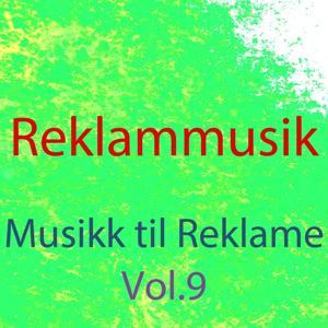 Reklammusik, Vol. 9 (Musikk til reklame)
