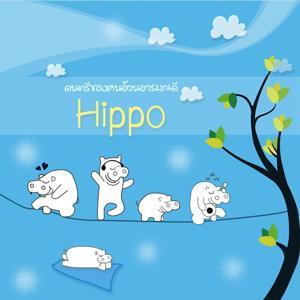 Hippo in Love