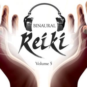 Binaural Reiki, Vol. 5