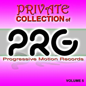 Private Collection of PRG, Vol. 5