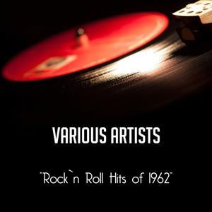 Rock'n'roll Hits of 1962