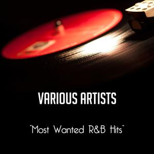 Most Wanted R&b Hits