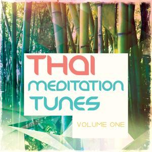 Thai Meditation Tunes - Vipassana Session, Vol. 1 (Asian Chilled Meditation & Relaxation Tunes)