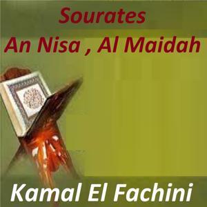Sourates An Nisa, Al Maidah (Quran)