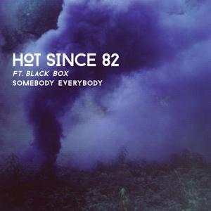 Somebody Everybody