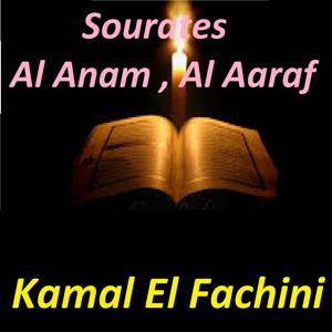 Sourates Al Anam, Al Aaraf (Quran)
