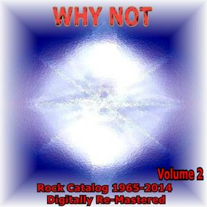 New Masters Series, Vol. 2 (1965-2014)