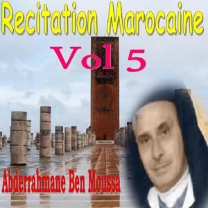 Récitation marocaine, vol. 5 (Quran)