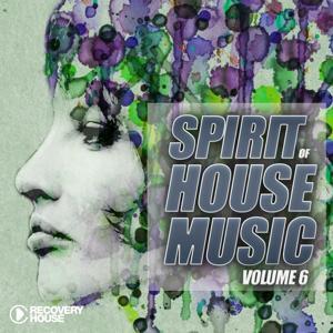 Spirit of House Music, Vol. 6