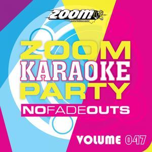 Zoom Karaoke Party, Vol. 47