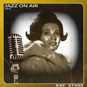 Jazz On Air, Vol. 2