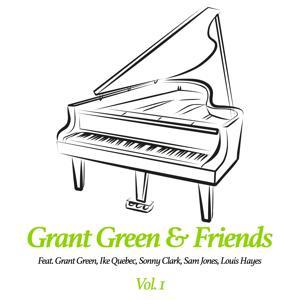 Grant Green & Friends, Vol. 1