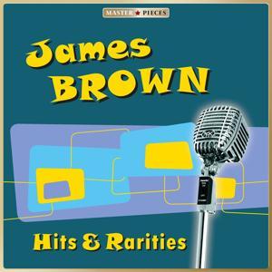 Masterpieces Presents James Brown: Hits & Rarities (50 Pop Songs)