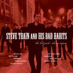 Steve Train and His Bad Habits