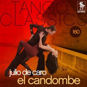 El candombe