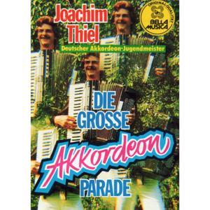 Die grosse Akkordeon-Parade