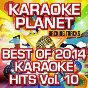 Best of 2014 Karaoke Hits, Vol. 10 (Karaoke Version)